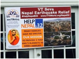 nepal relief