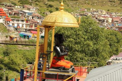 Badarinath, the Birth place of Real beauty!